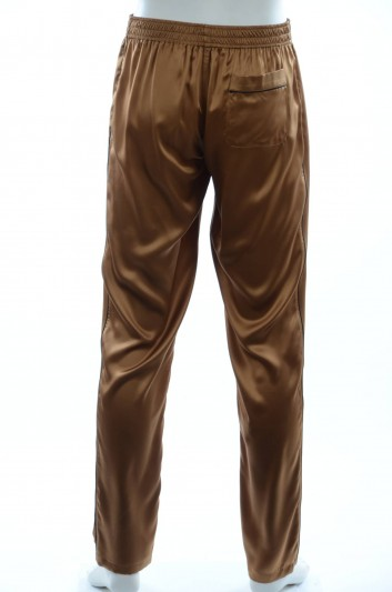 Dolce & Gabbana Men Pajama Trouser - G6QZMT HS1ER