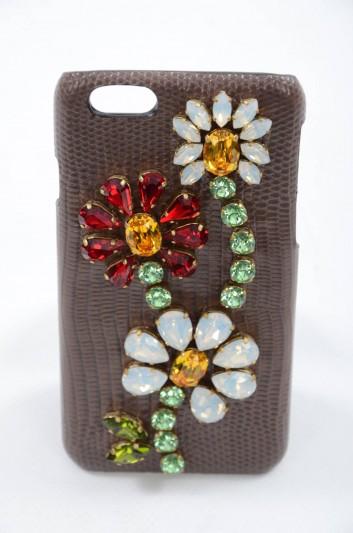 Dolce & Gabbana Funda Joya Iphone 6/6s Mujer - BI0725 B1860