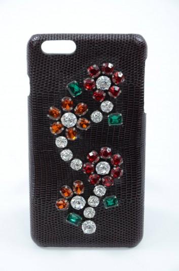 Dolce & Gabbana Funda Joya Iphone 6/6s Plus Mujer - BI0819 B1868