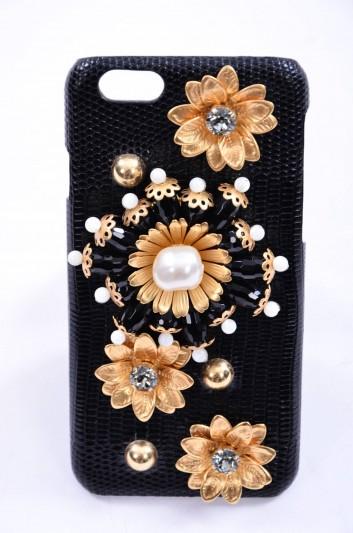 Dolce & Gabbana Funda Joya Iphone 6/6S Mujer - BI0725 AD376