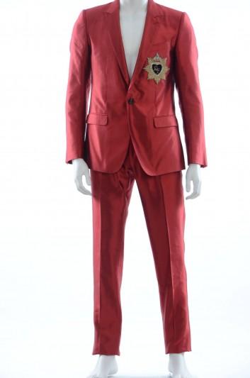 Dolce & Gabbana Traje Hombre - GK3CMZ FU1L5