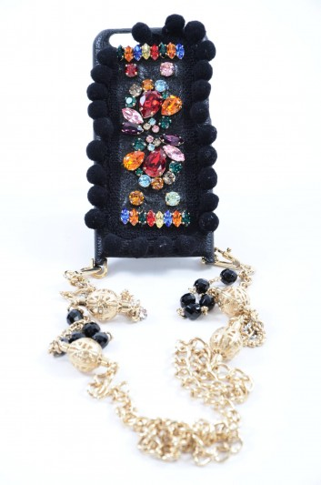 Dolce & Gabbana Funda Joya Iphone 6/6S Mujer - BI0883 AD315