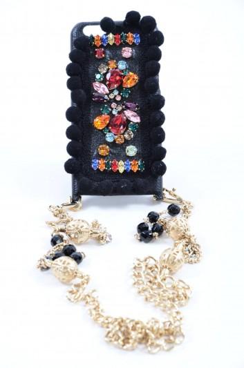 Dolce & Gabbana Women Iphone 6/6S Jewel Case - BI0883 AD315