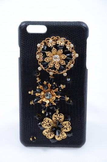 Dolce & Gabbana Funda Joya Iphone 6/6s Plus Mujer - BI0819 AD245