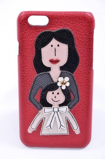 Dolce & Gabbana Funda Joya Iphone 6/6S Mujer - BI0725 AP973