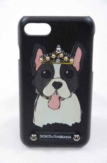 Dolce & Gabbana Funda Iphone 7/8 Hombre - BP2237 AL000