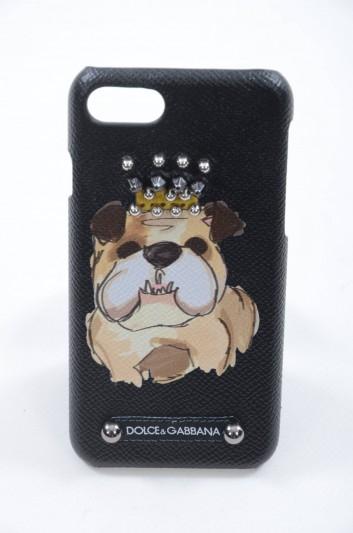 Dolce & Gabbana Funda iPhone 7 - 8 - BP2237 AN557