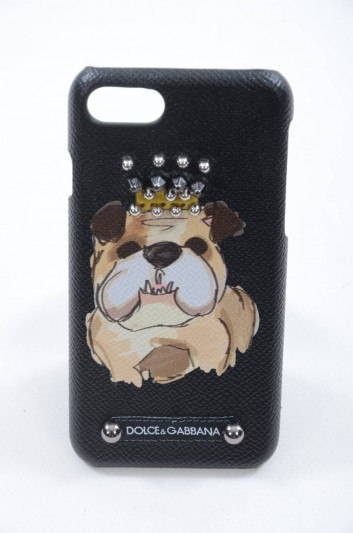 Dolce & Gabbana iPhone Cover 7 - 8 - BP2237 AN557