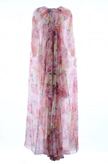 Dolce & Gabbana Women Long Dress - F6A4BZ HS1TW
