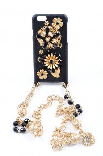 Dolce & Gabbana Funda Joya Iphone 6/6s Mujer - BI0883 AD326