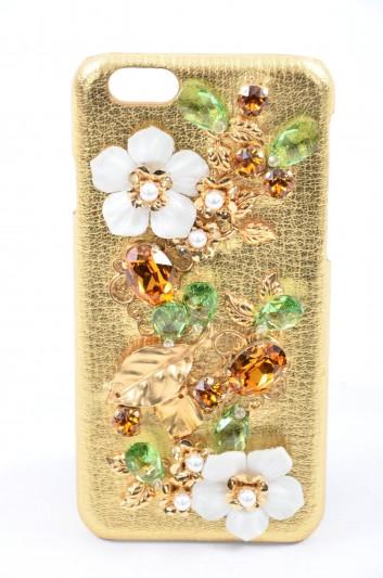 Dolce & Gabbana Funda Joya Iphone 6/6s Mujer - BI0725 AD322