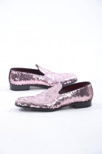 Dolce & Gabbana Men Loafers - A50005 B9C63