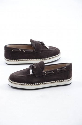 Dolce & Gabbana Loafers Shoes Men - A50142 A1275