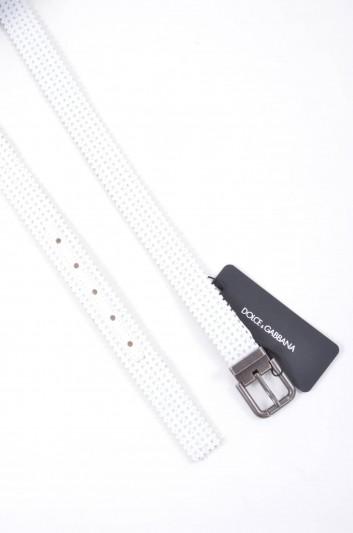 Dolce & Gabbana Cinturón Hombre - BC3456 A3E92