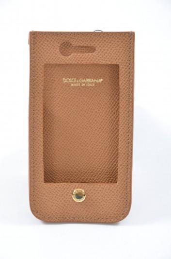 Dolce & Gabbana Funda Iphone 4/4S Mujer - BI0332 A1001