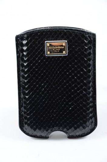 Dolce & Gabbana Funda Blackberry Placa Mujer - BI0406 A2111