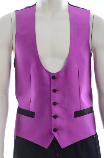 Dolce & Gabbana Men Vest - G7968T FU1L5