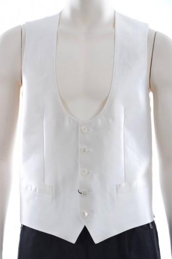 Dolce & Gabbana Men Vest - G7950T GEA78