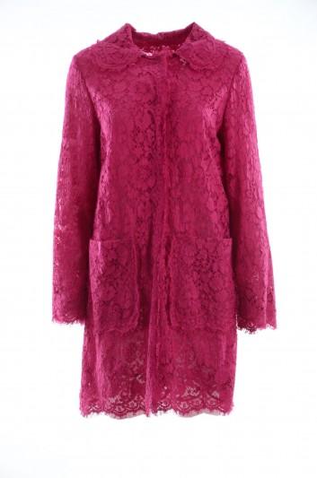 Dolce & Gabbana Women Coat - F0U51T HLMHW