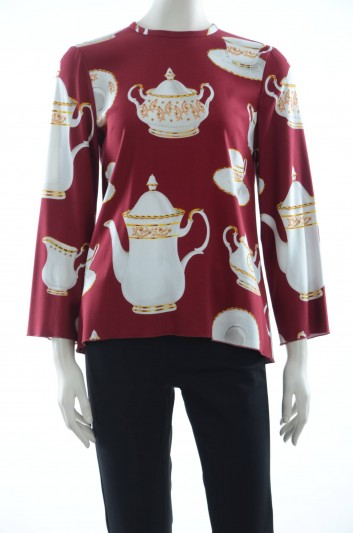 Dolce & Gabbana Top Mujer - F72N7T FSRJ4