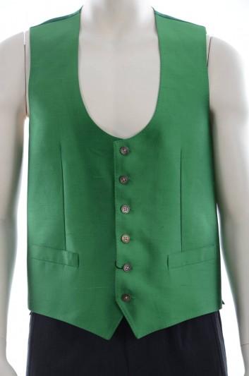 Dolce & Gabbana Men Vest - G7955T FU1L5