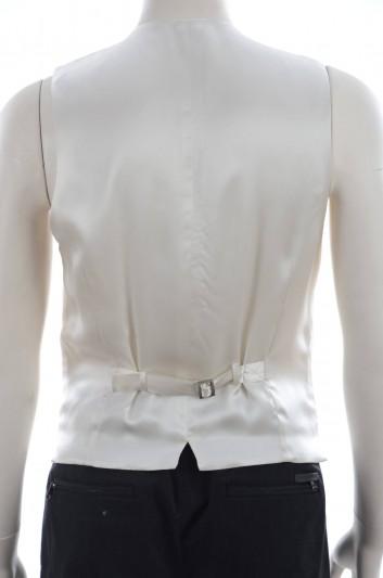 Dolce & Gabbana Men Vest - G7958T GEB29