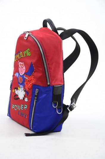Dolce & Gabbana Men Backpack - BM1641 AZ709