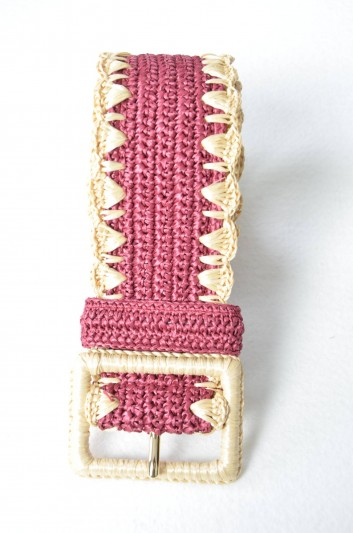 Dolce & Gabbana Women Belt - BE0900 A9847