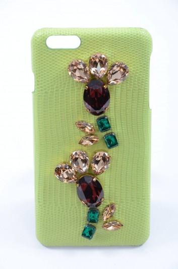 Dolce & Gabbana Women Iphone 6/6s Plus Jewel Case - BI0819 B1876