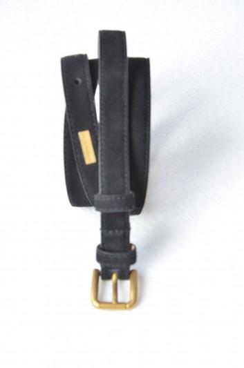 Dolce & Gabbana Cinturón Placa Mujer - BE0818 A1031