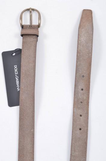 Dolce & Gabbana Cinturón Hombre - BC3039 A6H48
