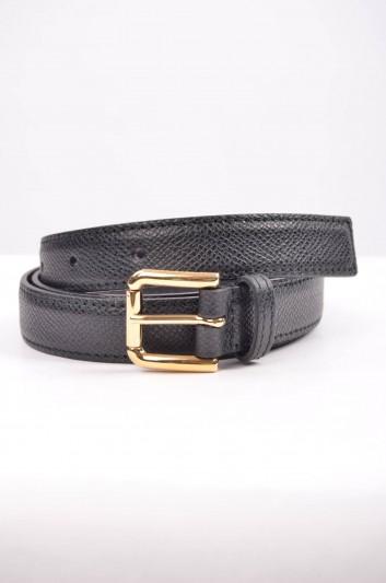 Dolce & Gabbana Men Belt - BC3952 B1001