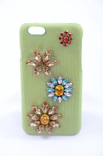 Dolce & Gabbana Funda Joya Iphone 6/6s Mujer - BI0725 B1889