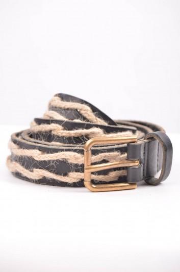 Dolce & Gabbana Cinturón Hombre - BC3713 A9737
