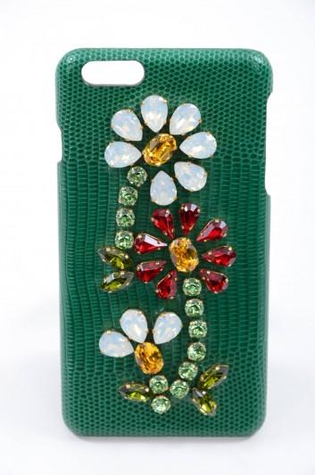 Dolce & Gabbana Funda Joya Iphone 6/6s Plus Mujer - BI0819 B1876