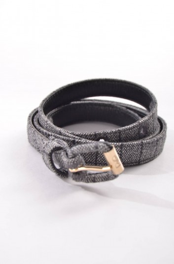 Dolce & Gabbana Cinturón Mujer - BE0974 A4594