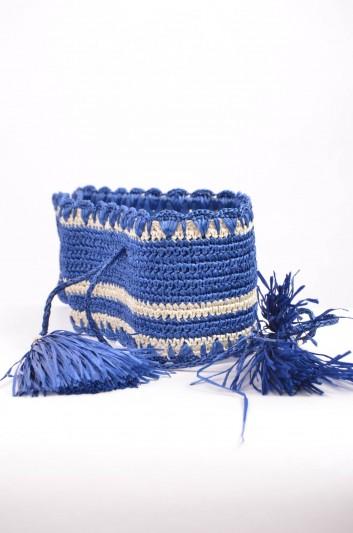 Dolce & Gabbana Cinturón Banda Mujer - BE0911 A4479