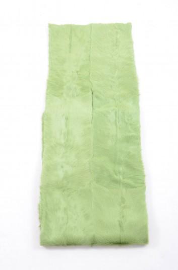 Dolce & Gabbana Women Fur Collar - FS160A FUPQL
