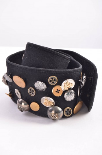 Dolce & Gabbana Cinturón Banda Mujer - BE0969 A4447
