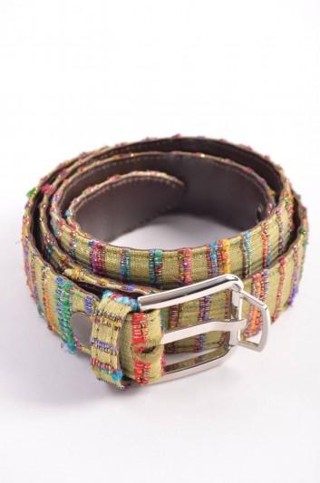 Dolce & Gabbana Women Belt - BE0958 A7098