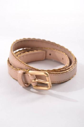 Dolce & Gabbana Cinturón Mujer - BE0996 A1121
