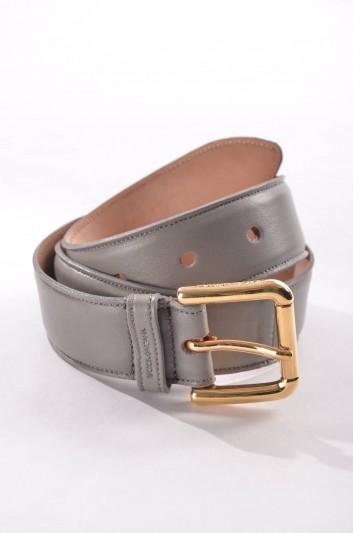 Dolce & Gabbana Cinturón Logo Mujer - BE6012 A6P49