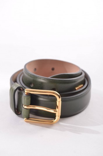 Dolce & Gabbana Cinturón Placa Mujer - BE0796 A1145