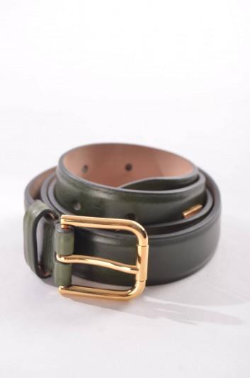 Dolce & Gabbana Women Plate Belt - BE0796 A1145