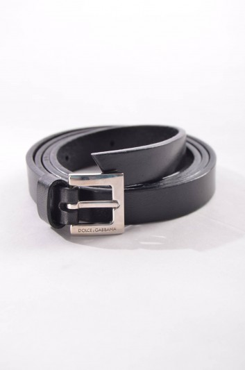 Dolce & Gabbana Women Logo Belt - BE200C A0022