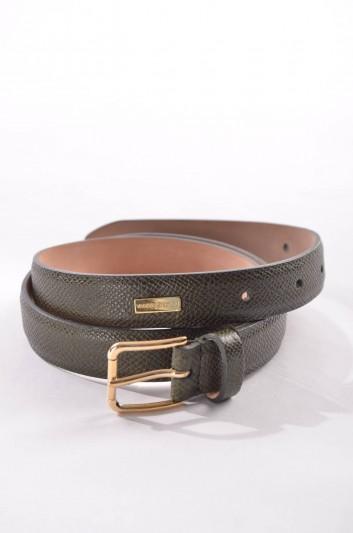 Dolce & Gabbana Cinturón Placa Mujer - BE0797 A1001