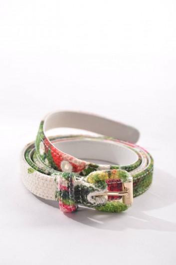 Dolce & Gabbana Cinturón Mujer - BE0974 A4265
