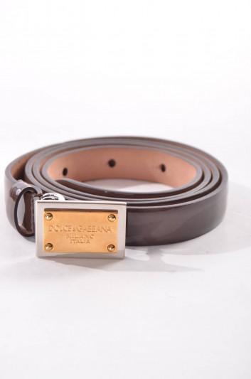 Dolce & Gabbana Women Plate Belt - BE0961 A1067
