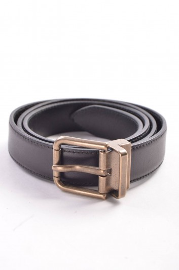 Dolce & Gabbana Cinturón Hombre - BC3614 A1129
