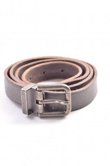 Dolce & Gabbana Men Belt - BC3811 A1176